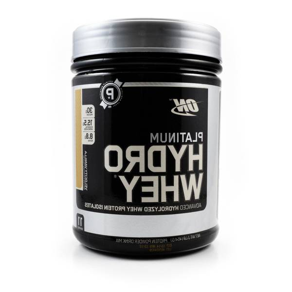 Whey : discount - offre valable 24h - Top 3