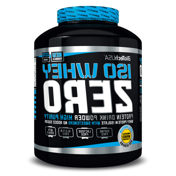 Gold standard whey : pas cher - engagement qualité - selection