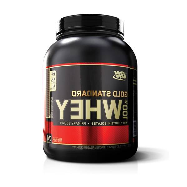 gainer ou whey