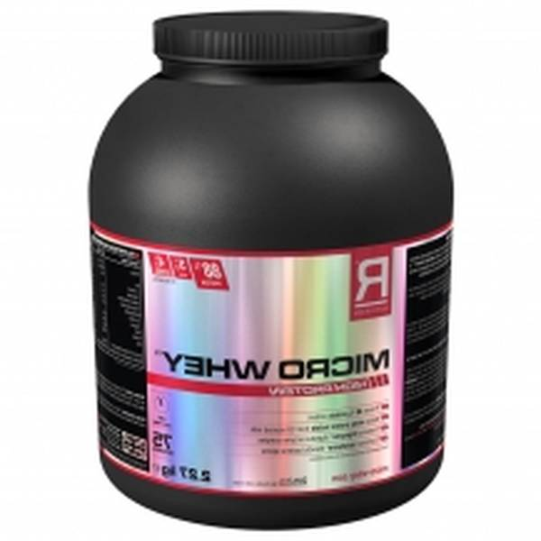 Impact whey protein : offre exclusive - à vie - Top 3