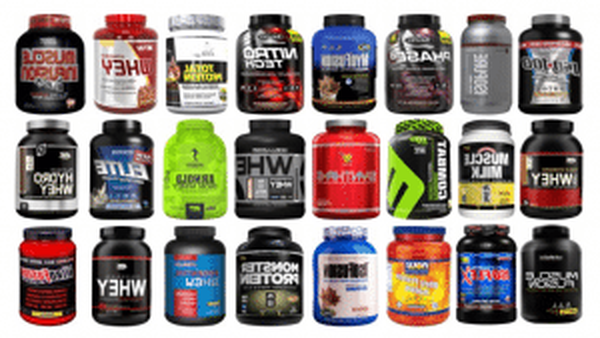 Whey harder : peu couteux - inimitable - comparaison