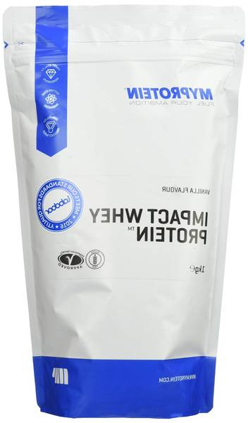 Impact whey protein : incroyable - actuel - comment bien choisir