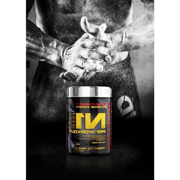 optimum nutrition pre workout