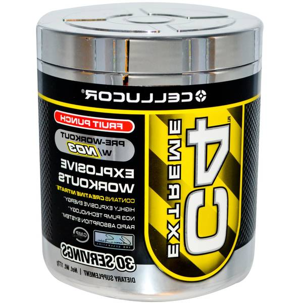 Gold standard pre workout : bon de reduction - inedit - test