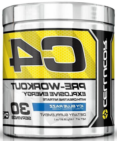 Bulk powders pre workout : coupon - soldé - critique