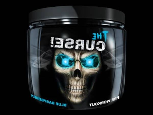 Pre workout poison : tarif - officiel