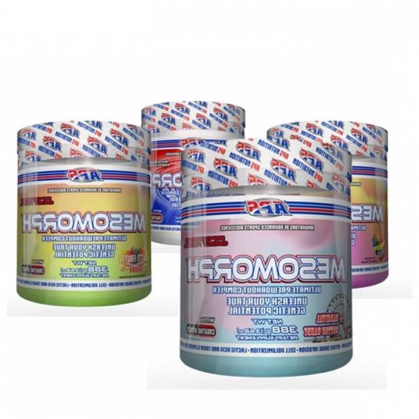 Booster pre workout : prix abordable - offre valable 24h - temoignages
