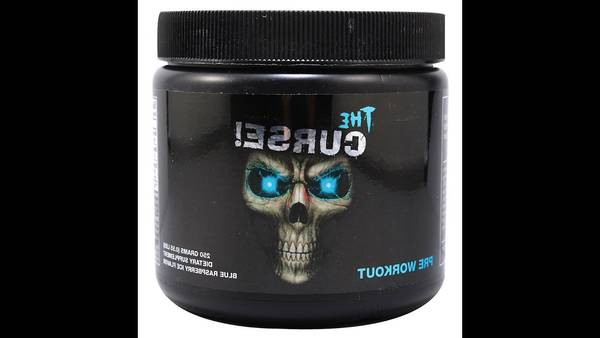 Cannibal ferox pre workout : a prix bas - disponible maintenant - sélection