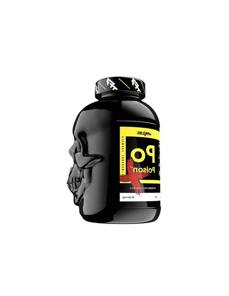 Pre workout poison : offre unique - ultra moderne - Top