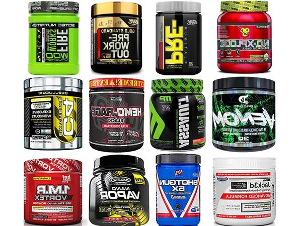 C4 ultimate pre workout : mini budget - soldé - temoignages