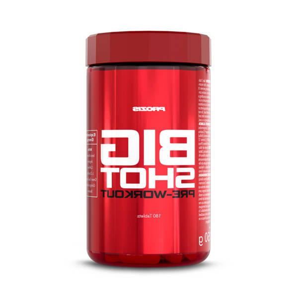Best pre workout : bon de reduction - exceptionnelle - avis client