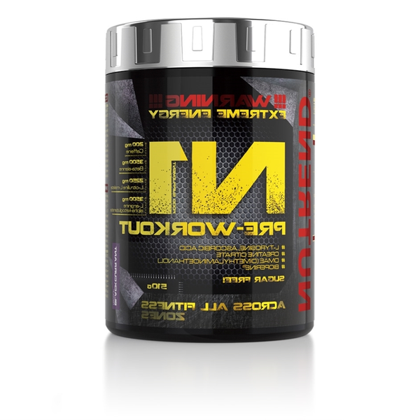 Gold standard pre workout : discount - black Friday - critiques