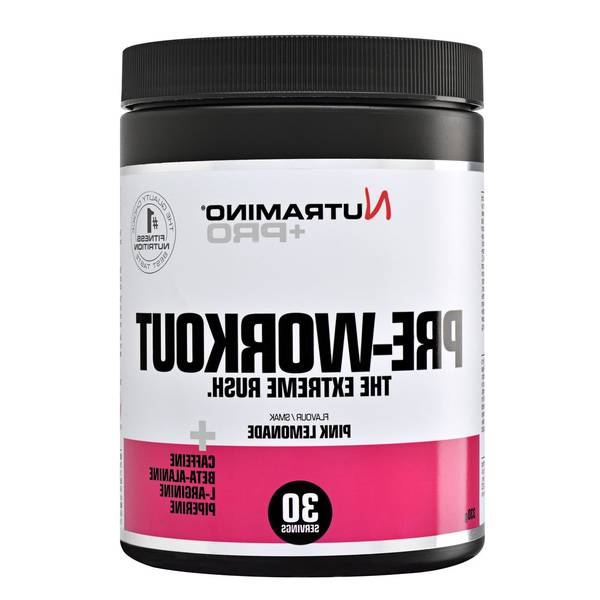 N1 pre workout : bon de reduction - enfin disponible - Top