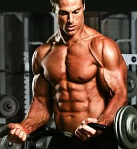 booster de testosterone musculation