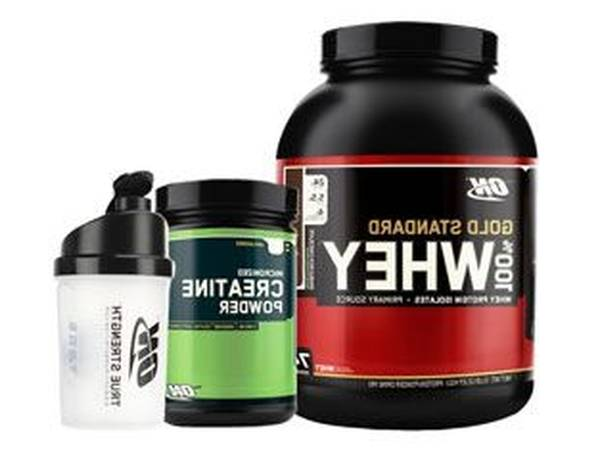 Whey creatine : reduction - ultra moderne - sélection