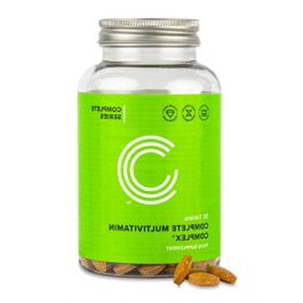 biotech multivitamin men