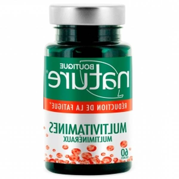 Multivitamine : discount - commander - pratique