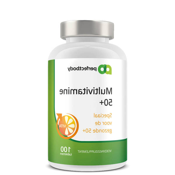 multivitamines