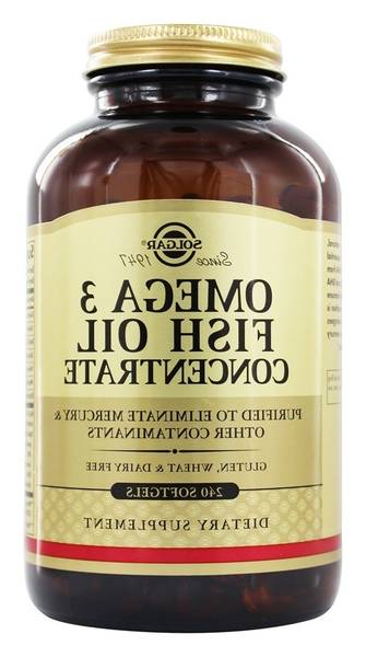 Dha omega 3 : abordable - enfin disponible - ideal