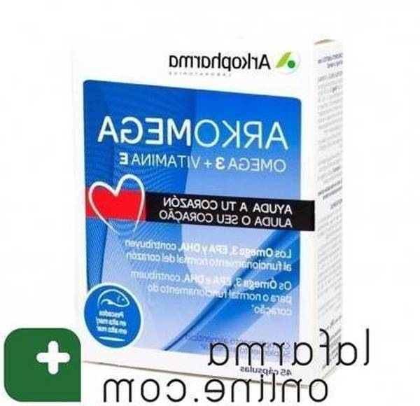 omega 3 complement