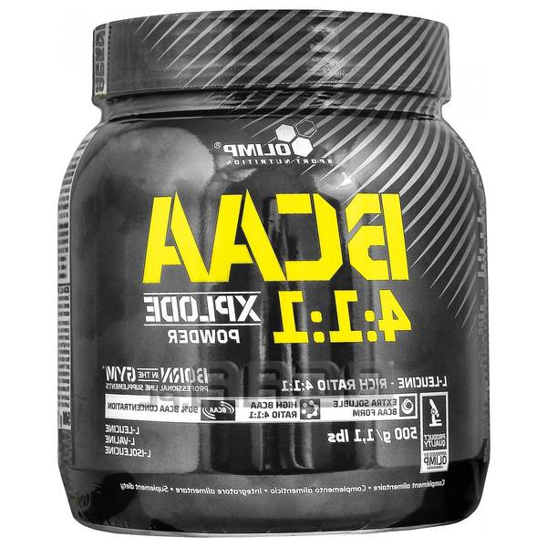 bcaa optimum nutrition