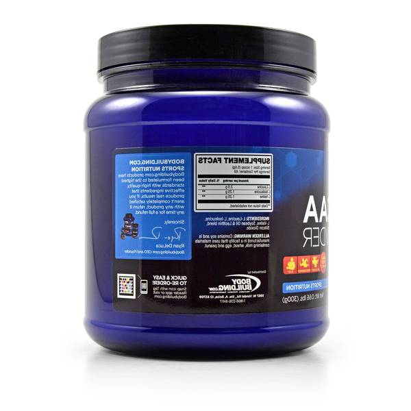 Bcaa bio : offre - disponible maintenant - ideal