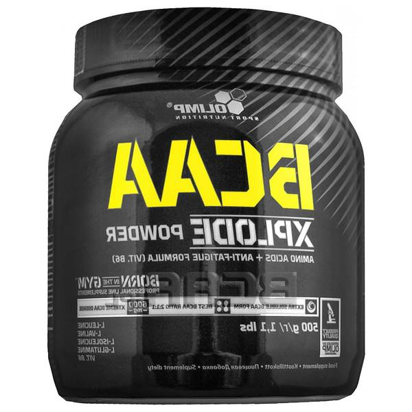 Bcaa musculation : economiser - indestructible - temoignages