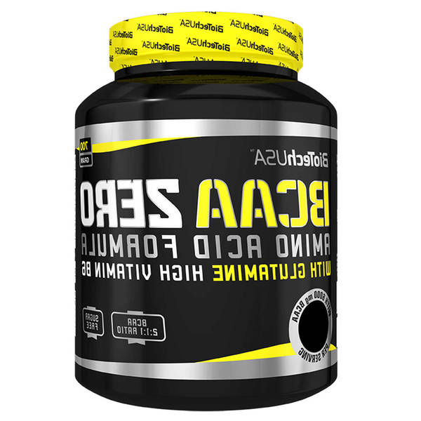 Bcaa musculation : promo - actuel - ideal